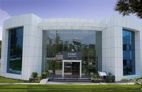 Cyient Office Building